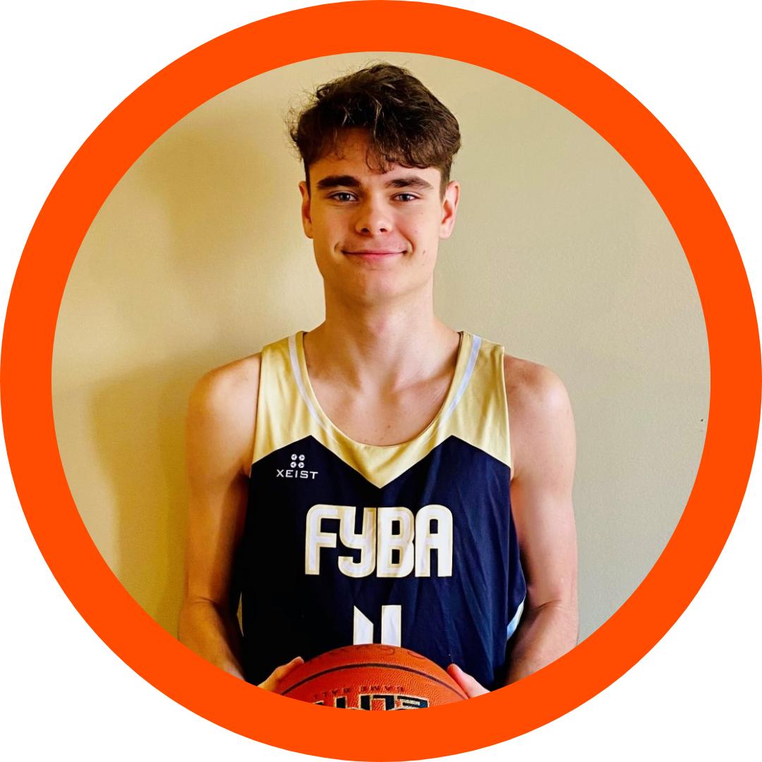 University Sports Recruiting - Jude W