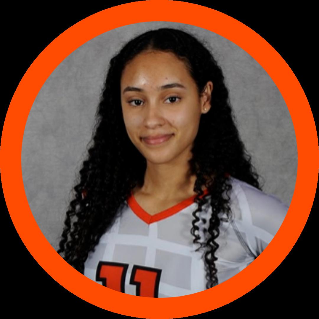 University Sports Recruiting | Women's Indoor Volleyball | Alyssa G.
