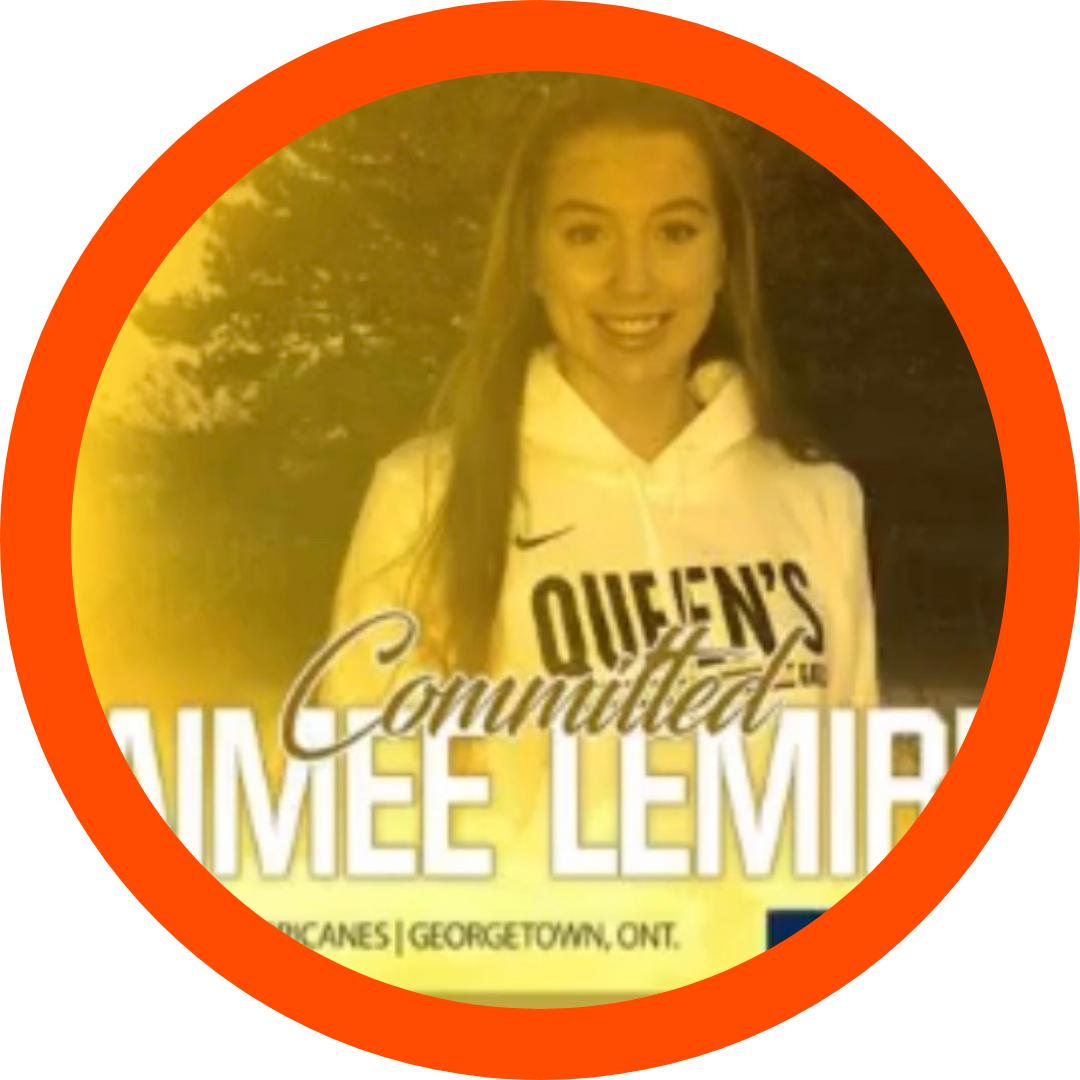 Commitments | Aimee L