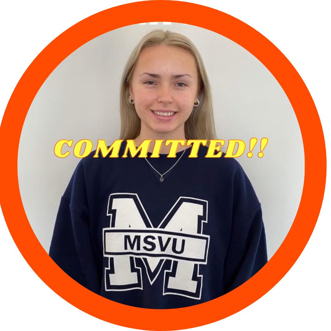 Commitments | Ava P