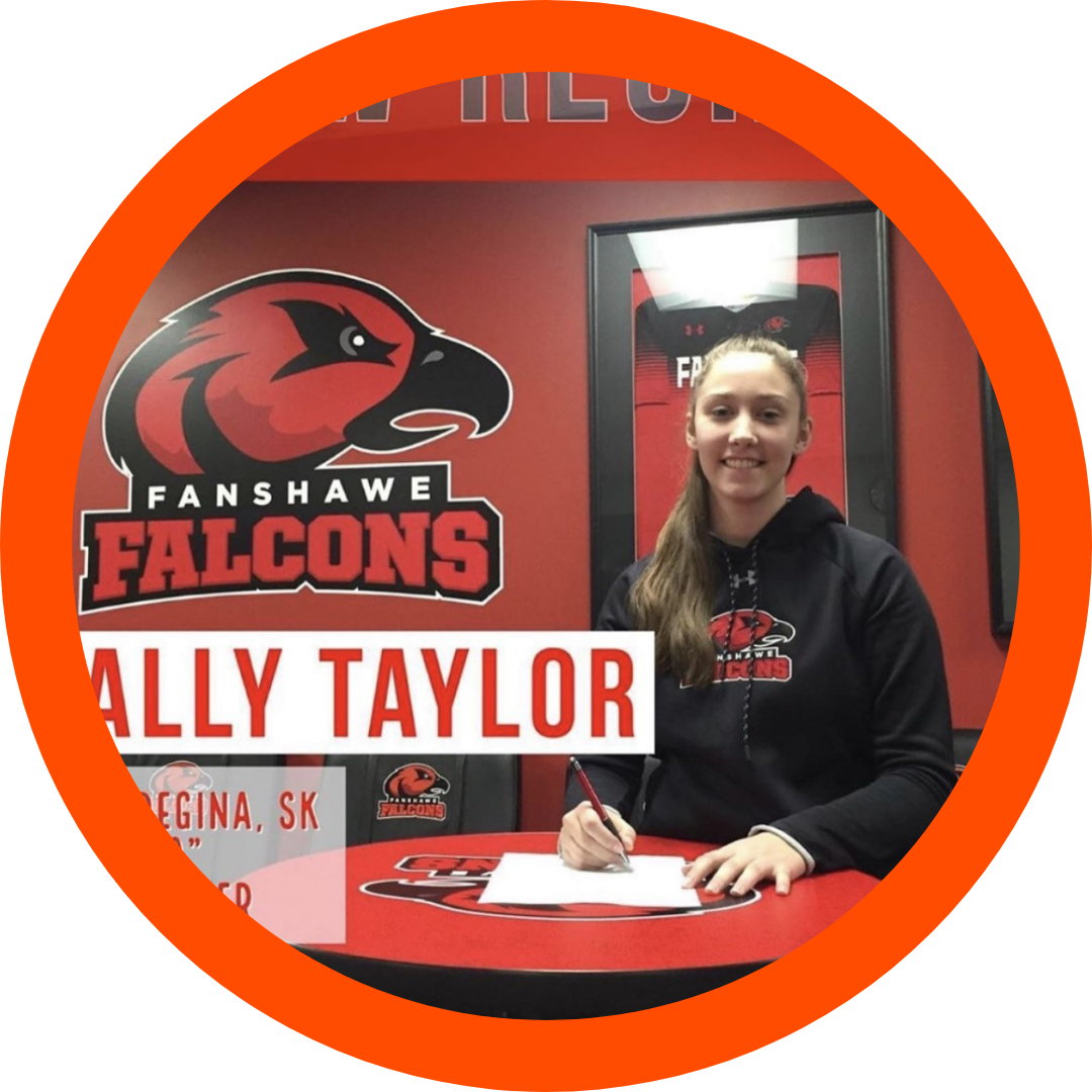 Commitments | Ally T