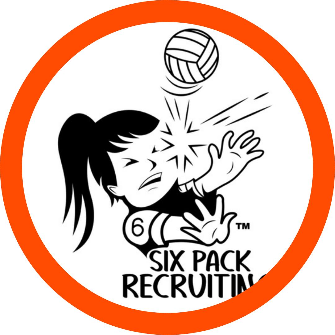University Sports Recruiting - Six Pack Girl