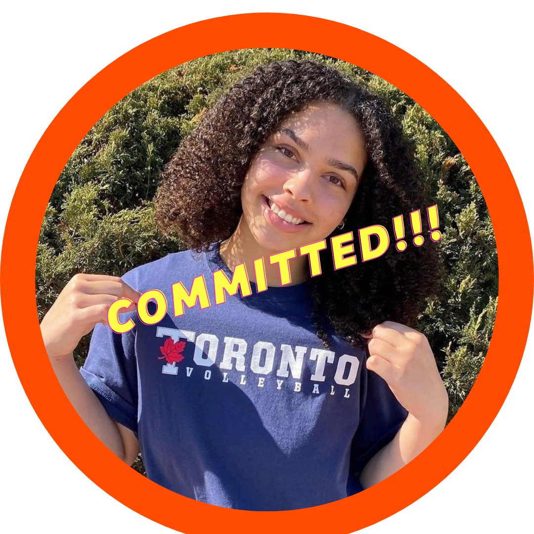 University Sports Recruiting | Women's Indoor Volleyball | Commitments | Payton K